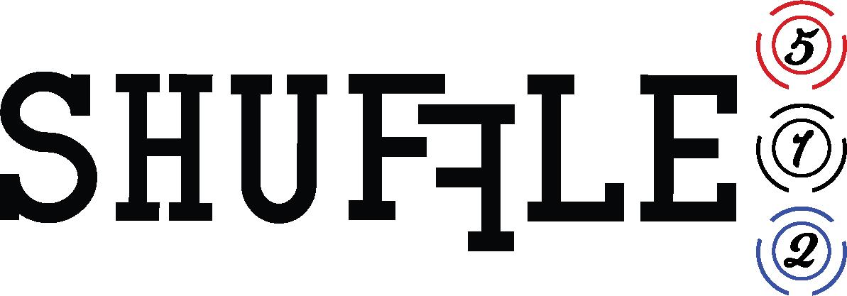 Shuffle512