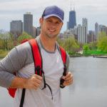 Member of the Month: Erik Carlson