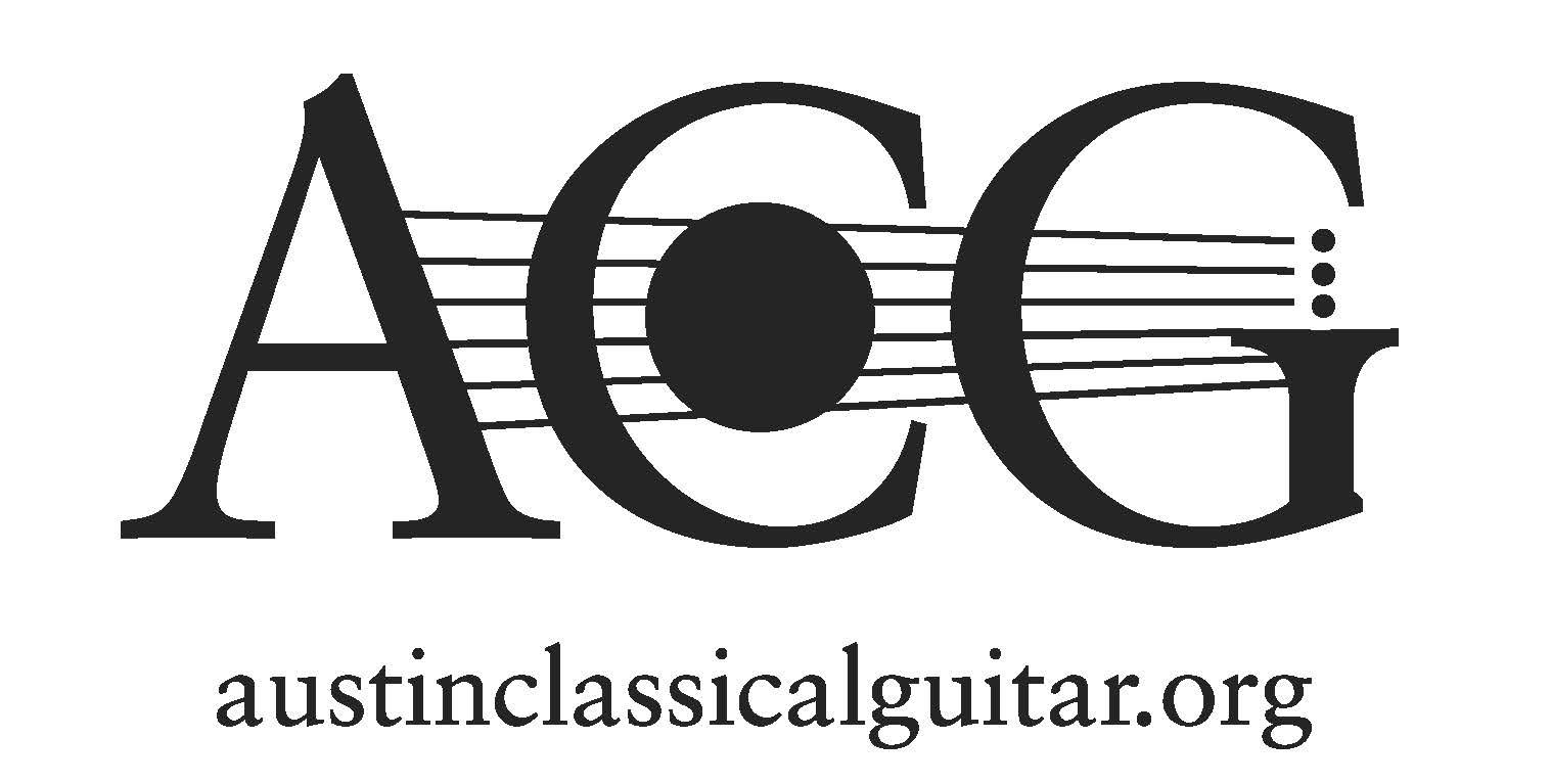 Austin Classical Guitar