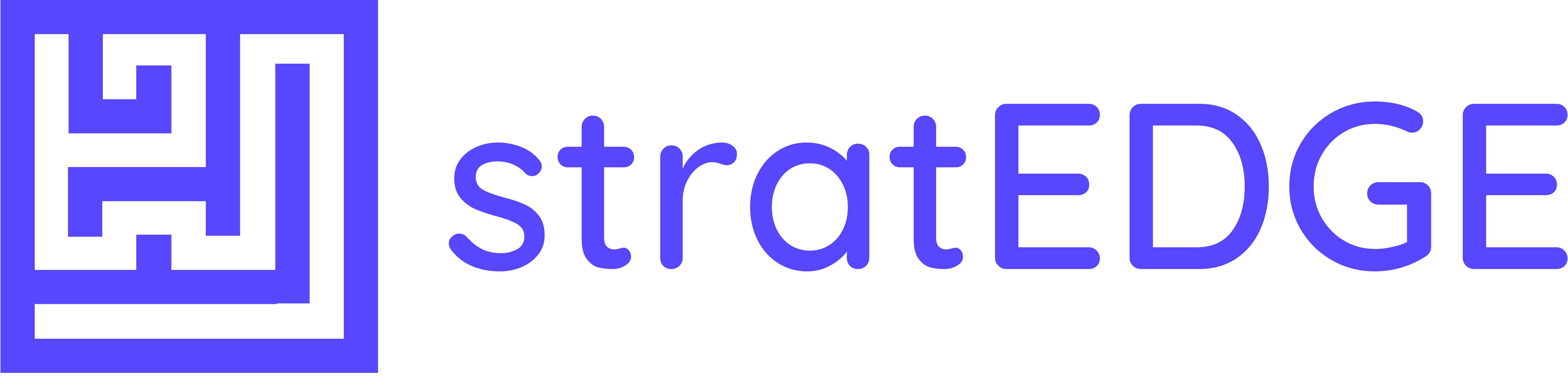 stratEDGE® App