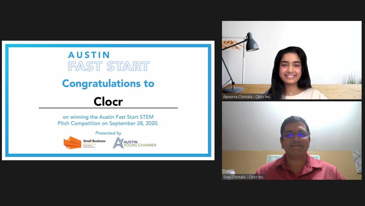austinFastStart-clocr
